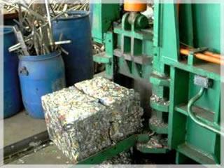 sucatas aluminio