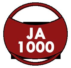Já 1000 Metais
